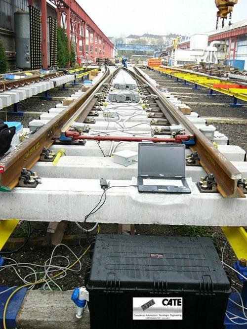 Alstom Portatile