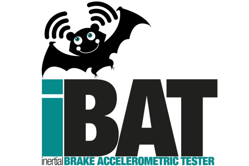 Brake tester for tractors